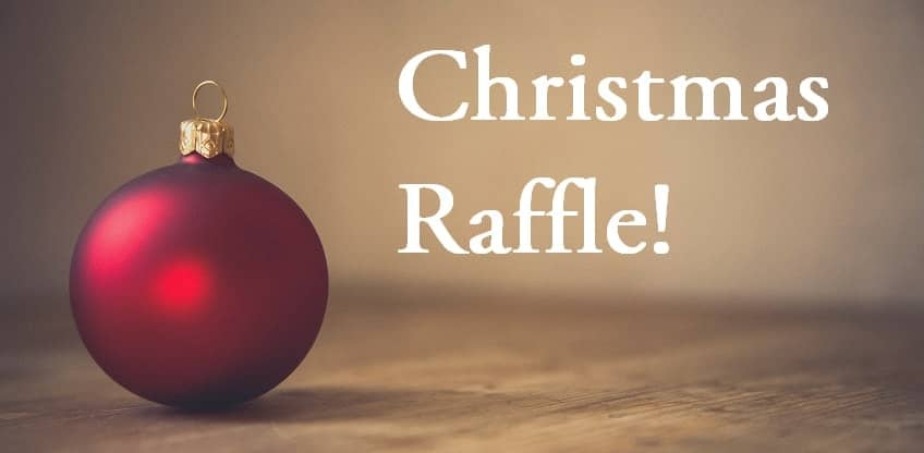 south african christmas raffle