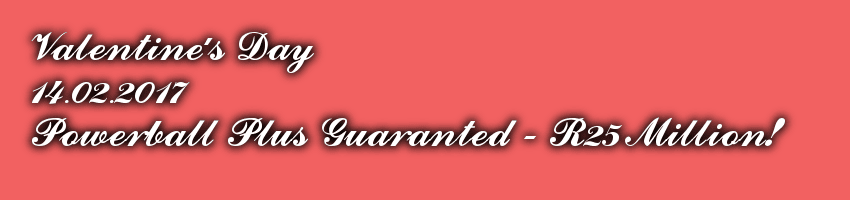 Powerball Guaranteed