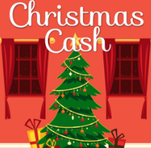 SA CHRISTMAS CASH playcard